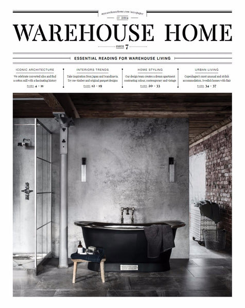 Warehouse Home | Issue 7