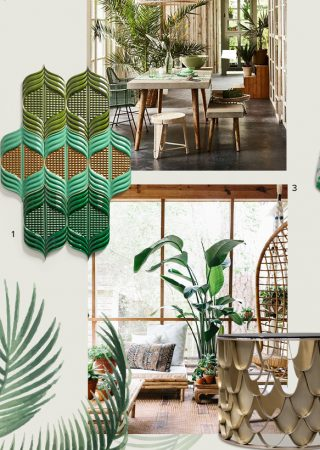 Biophilia Trend | CovetED Magazine
