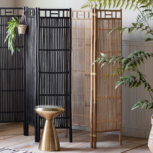 Bamboo Screen Room Dividers