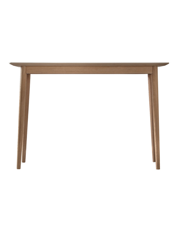 Copenhagen Oak Console Table