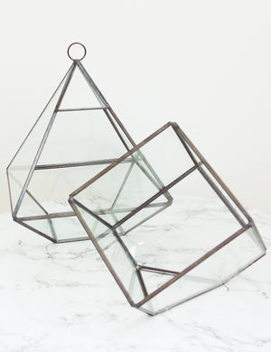 Glass Terrariums Group