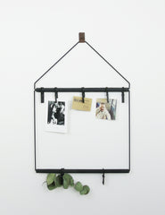 Industrial Hanging Frame | The Den & Now