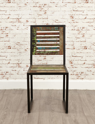 Industrial Reclaimed Chair