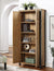 Industrial Rustic Freestanding Storage Cupboard