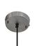 Pewter Ceiling Rose by Industville