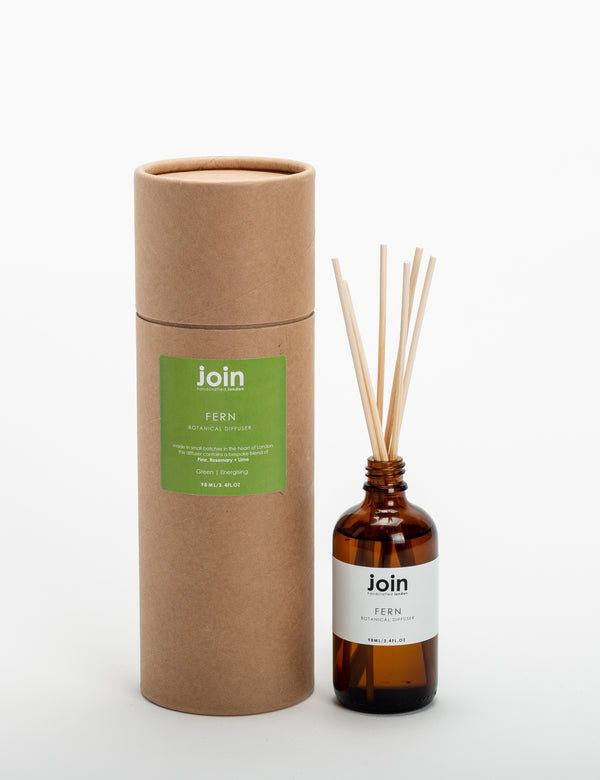 Join Fern Essential Oil Reed Diffuser