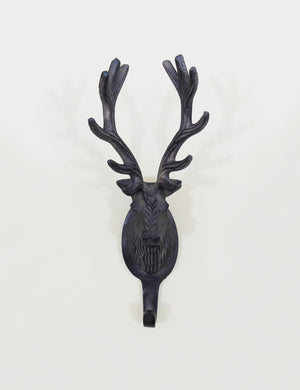 Large Stag Hook