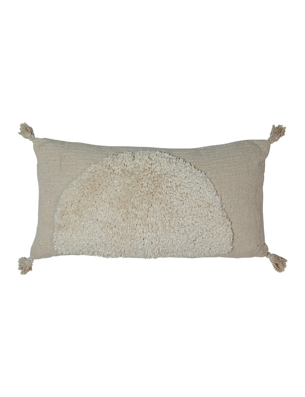 Natural Sunset Boho Cushion