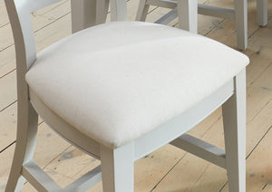 Nordic Grey Chair