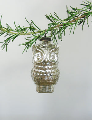 Owl Hanging Decoration