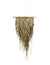 Palm Leaf Tapered Wall Hanging