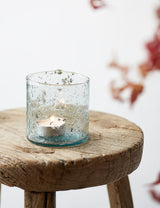 Recycled Glass Votive