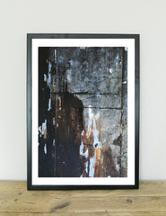Wholesome Abstract Art Print | The Den & Now