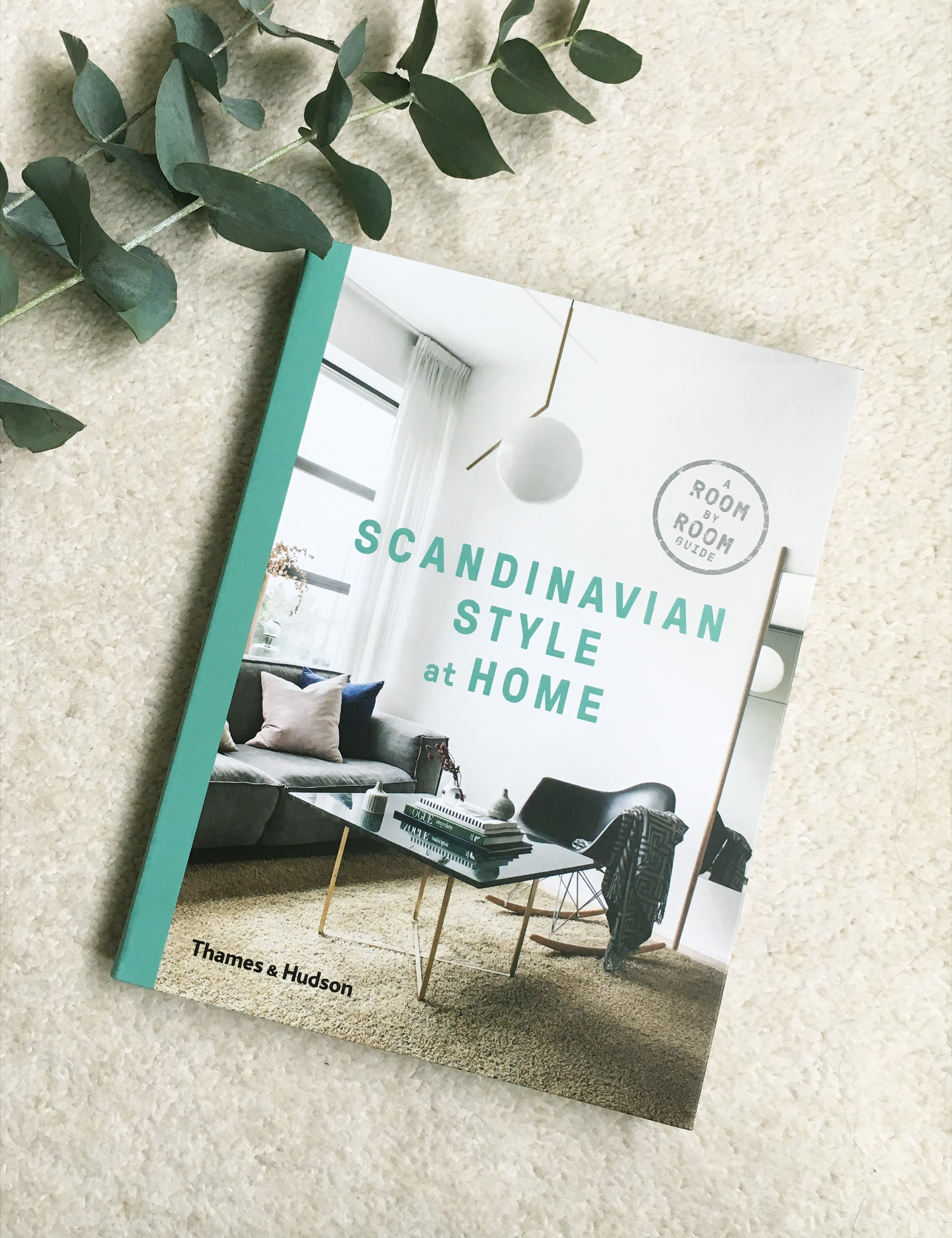 A Room-by-Room Guide Scandinavian Style at Home