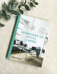 Scandinavian Style at Home | The Den & Now