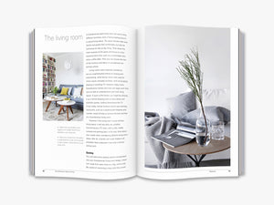 Scandinavian Style at Home Book