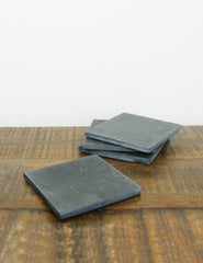 Slate Coasters | Buy Unique Homeware | The Den & Now