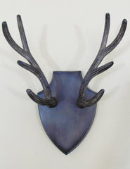 Stag Antler Shield | Buy Stylish Homeware | The Den & Now