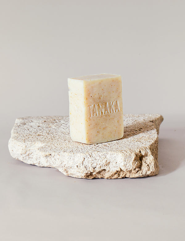 TANAKA The Breakfast Bar Soap