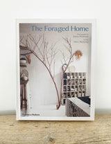 The Foraged Home Book