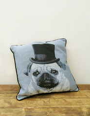 Top Dog Cushion | The Den & Now