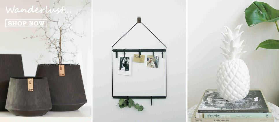 Home Accessories | The Den & Now