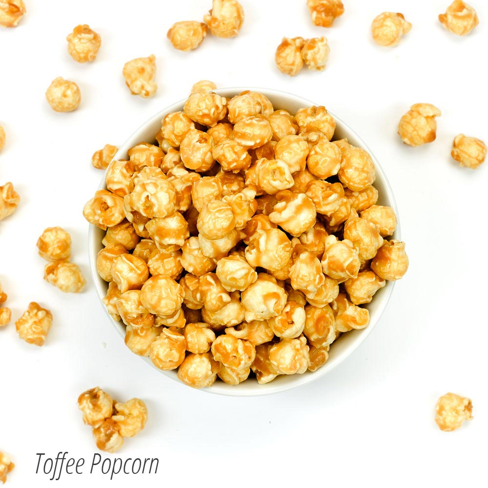 Build Your Own Popcorn Bundle