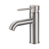 "Melrose 7"" Single Hole Bathroom Vanity Faucet"