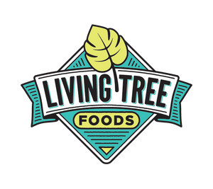 living tree foods vegan logo