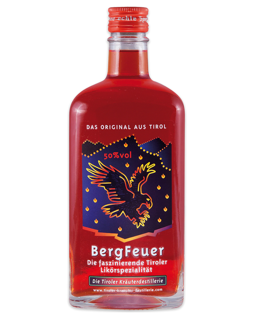 Mountain Blaze - Bergfeuer 500ml