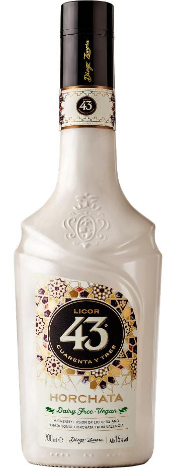 Licor 43 Horchata Liqueur 700ml