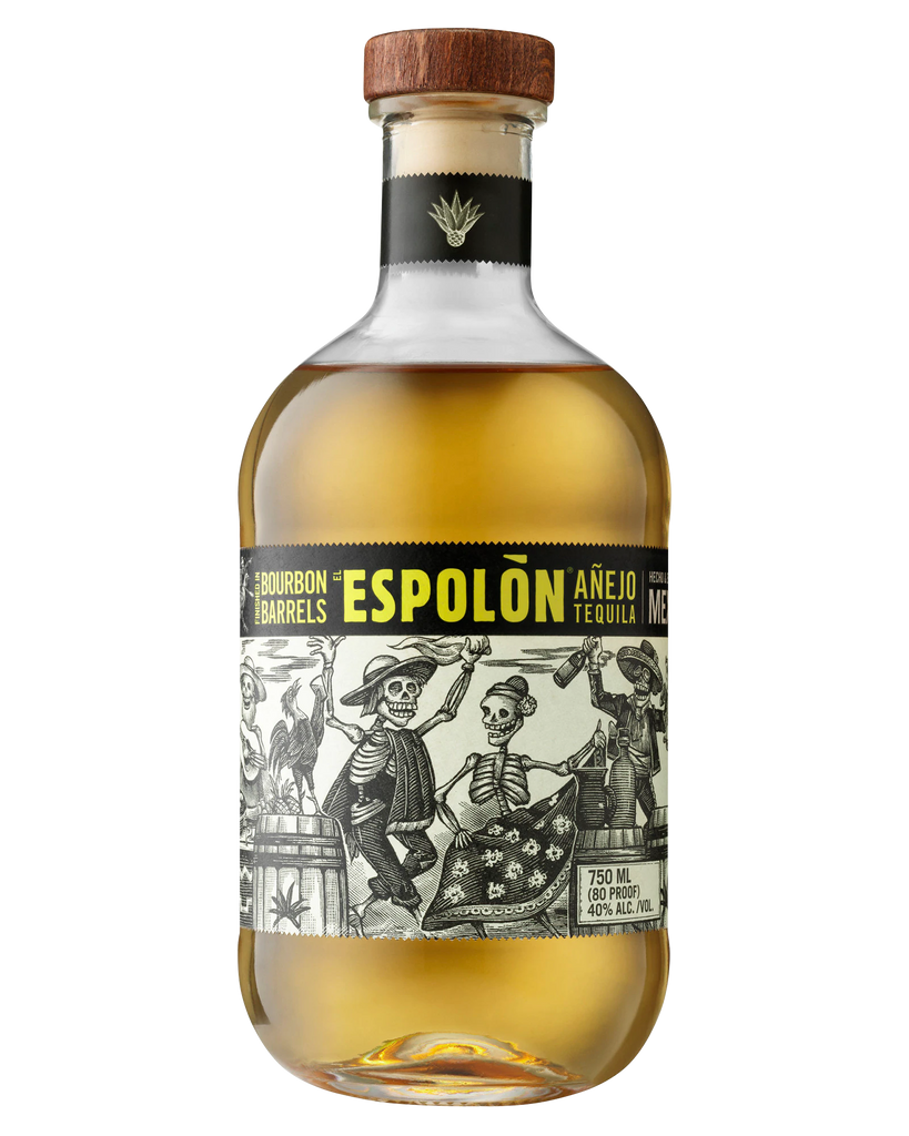 Espolon Tequila Anejo 700ml