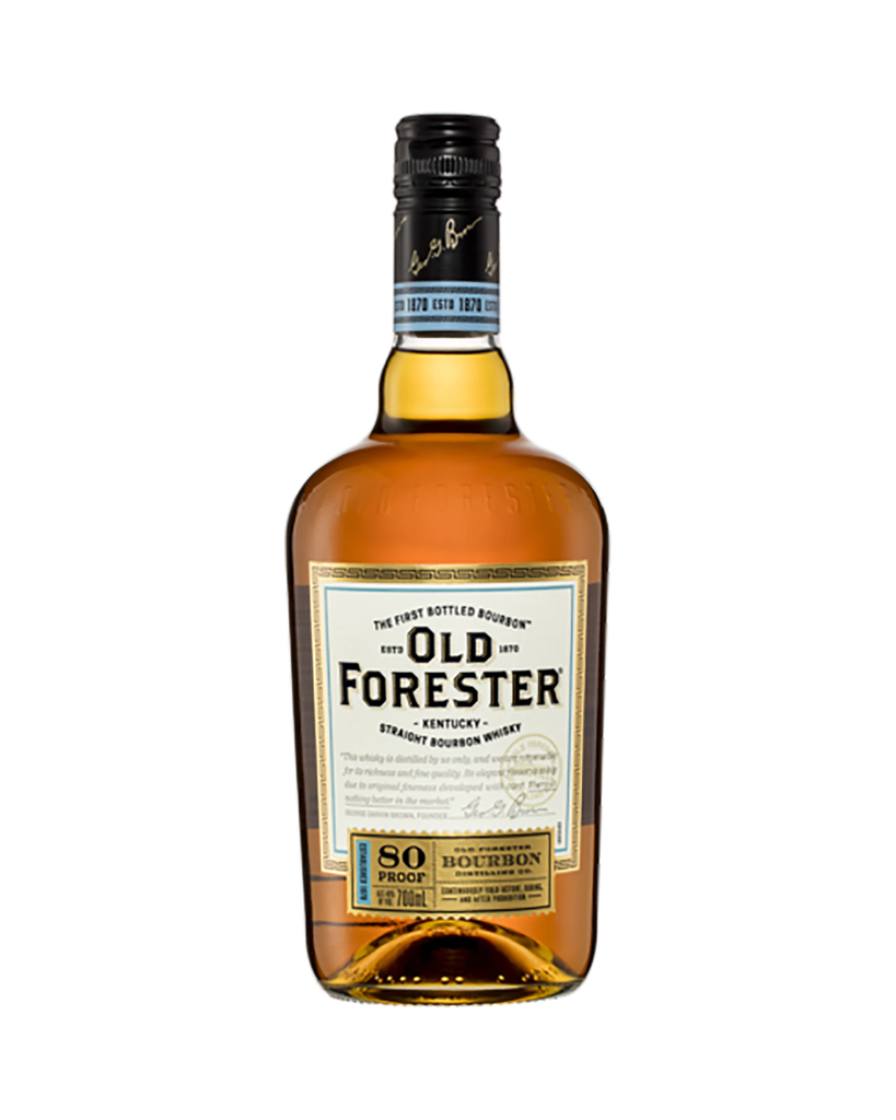 Old Forester Bourbon Whisky 700ml