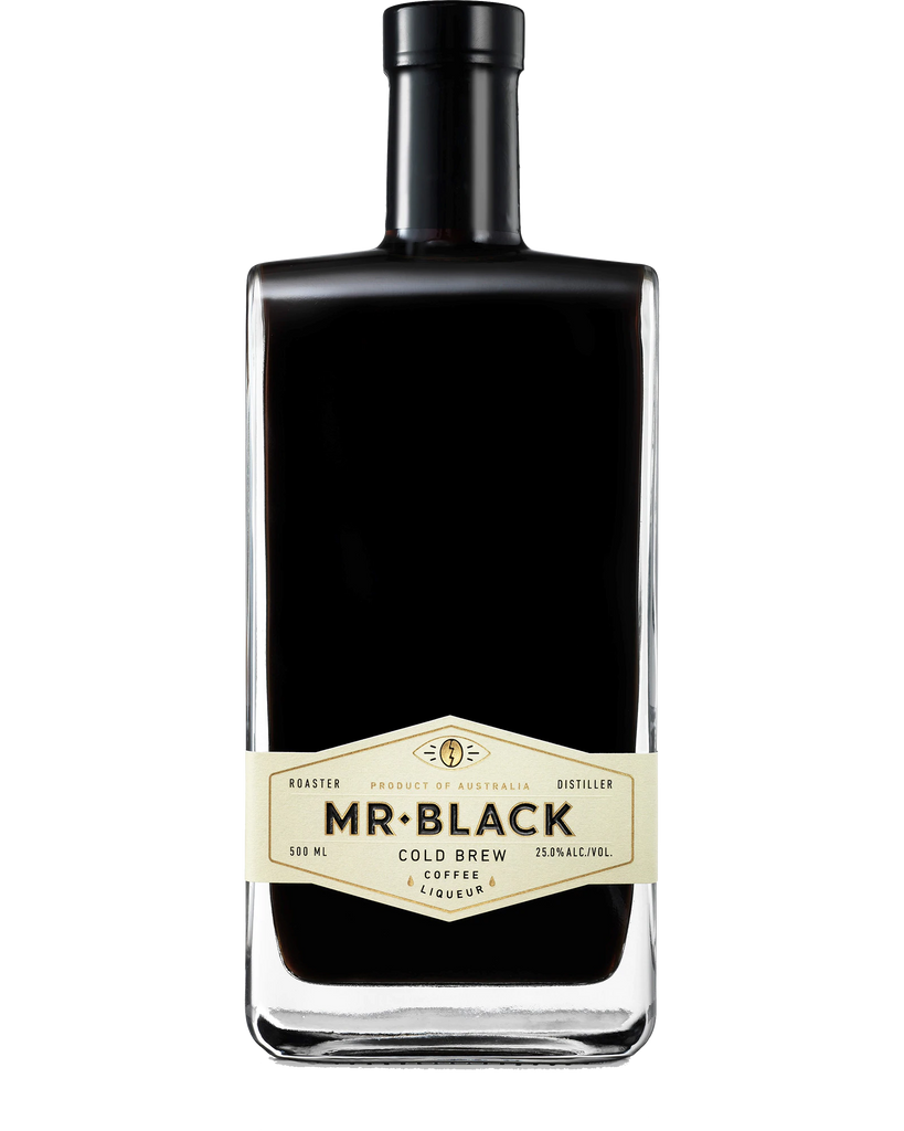 Mr Black Cold Brew Coffee Liqueur 500ml