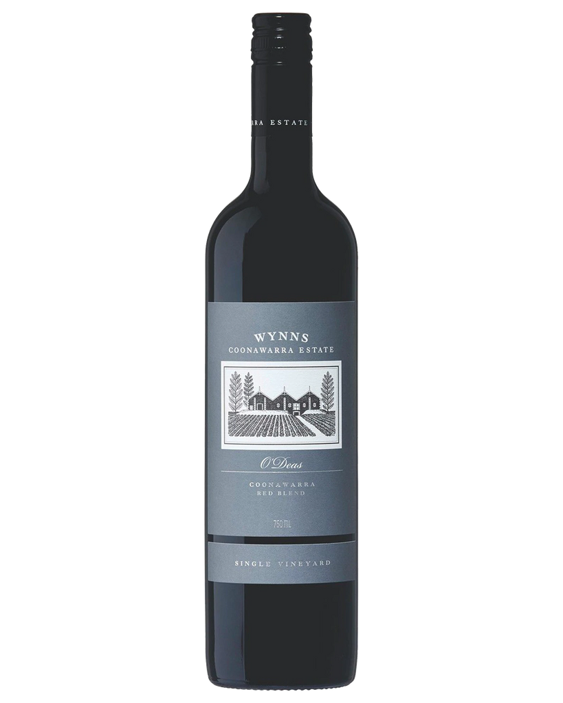 Wynns O'Deas Single Vineyard Red Blend