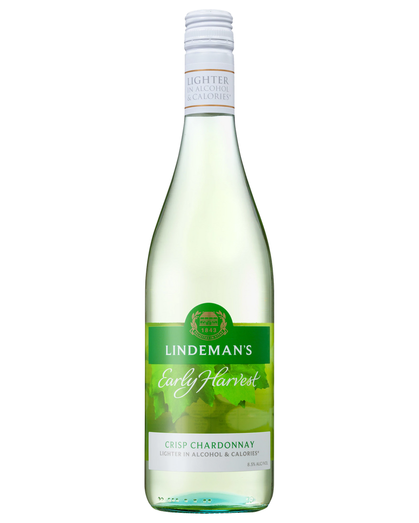 Lindeman's Early Harvest Crisp Chardonnay