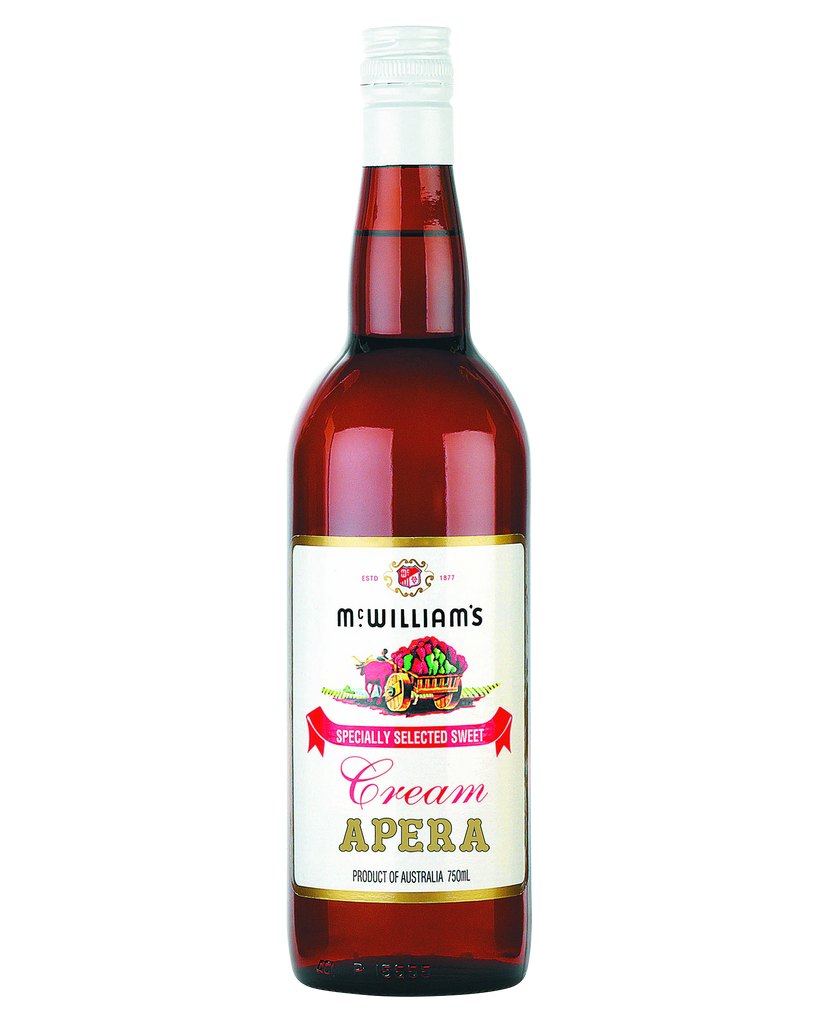McWilliam's Cream Apera