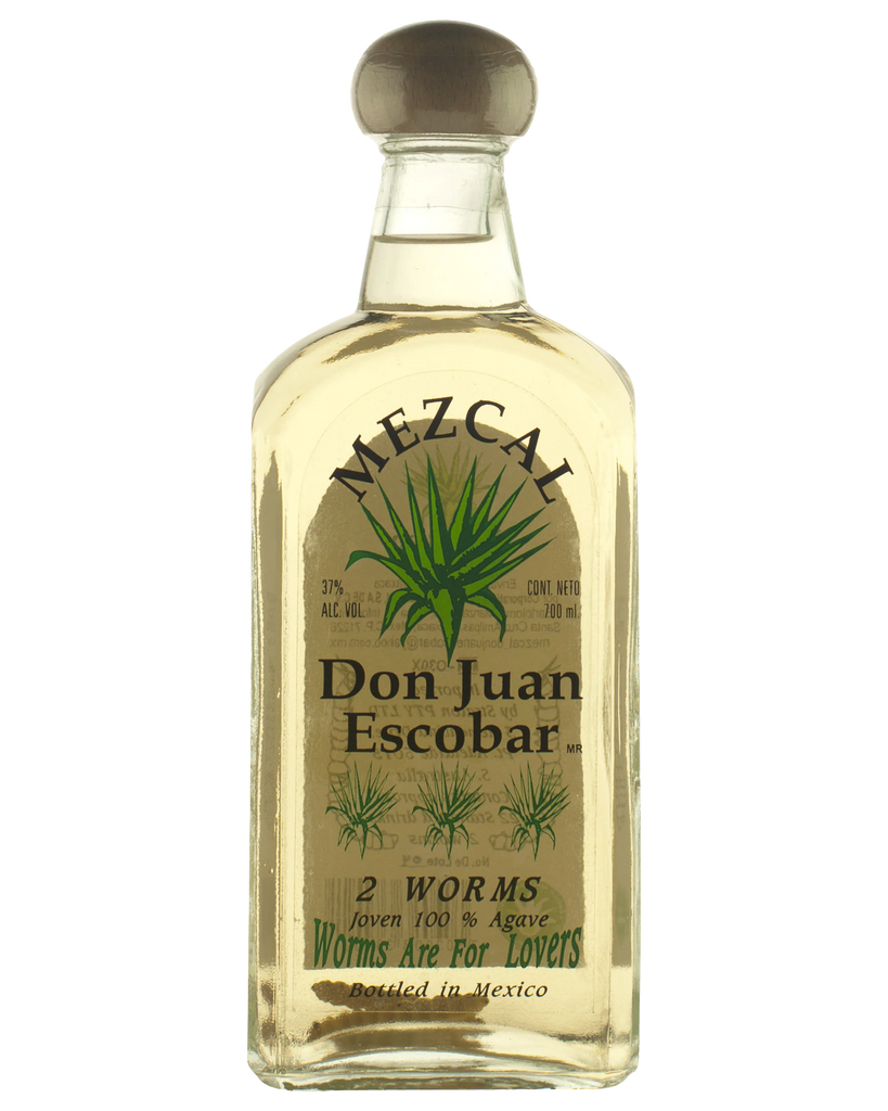 Mezcal Don Juan Escobar Tequila 700ml