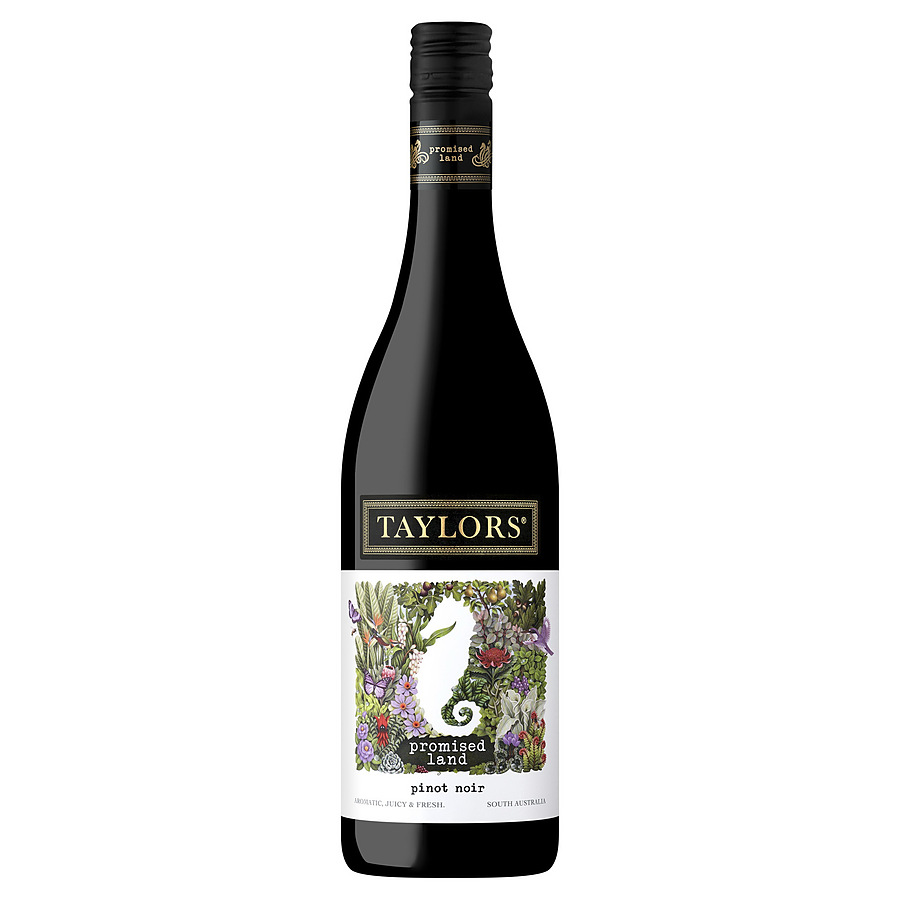 Taylors Promised Land Pinot Noir