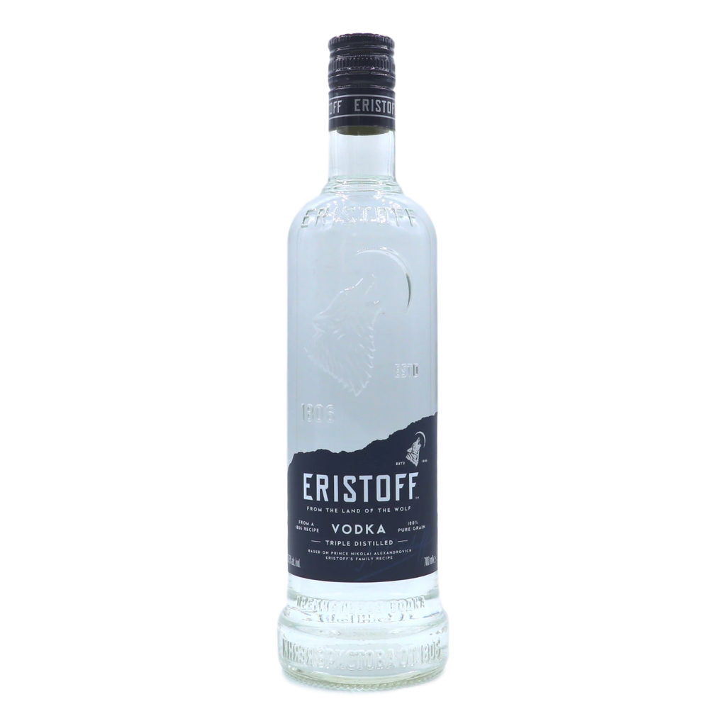 Eristoff Vodka 700ml