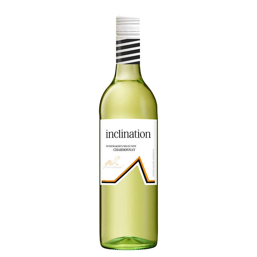Inclination Chardonnay - Boozeit.com.au