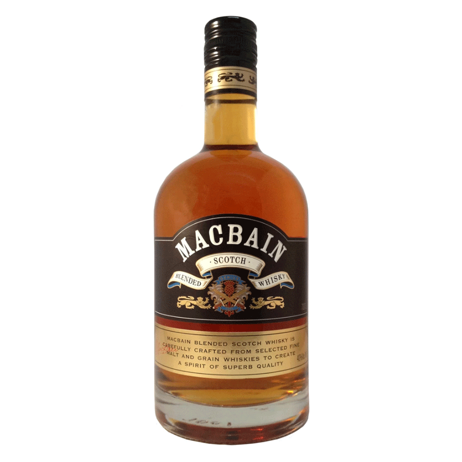 Macbain Scotch Whisky 700ml