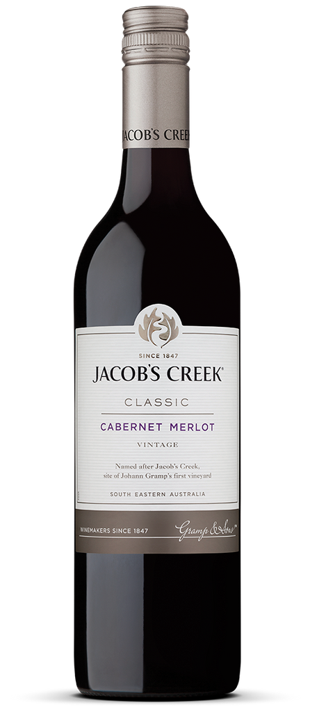 Jacob's Creek Classic Cabernet Merlot