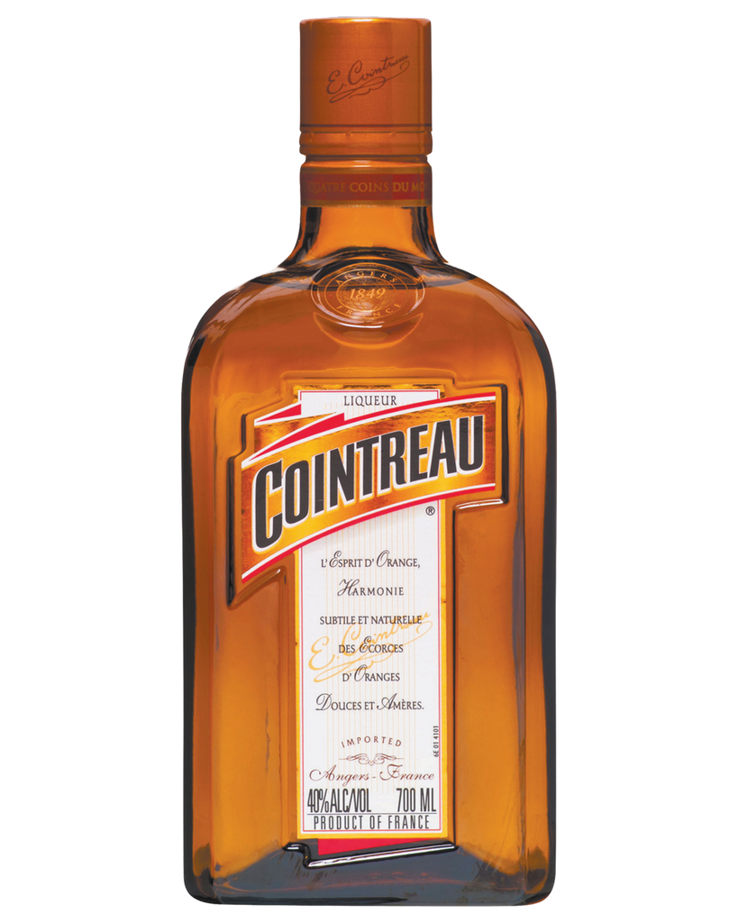 Cointreau Orange Liqueur 700ml - Boozeit.com.au