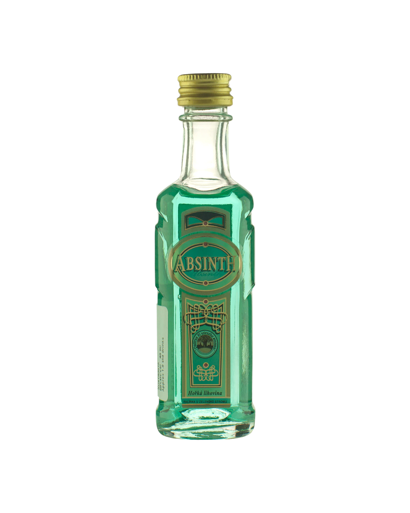 Absinth Green Fairy Absinthe 40ml - Boozeit.com.au