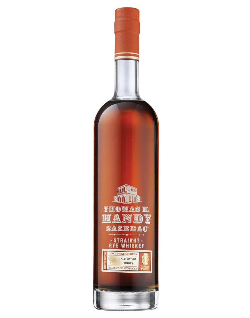 Thomas H. Handy Kentucky Straight Rye 750ml