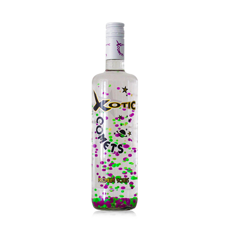 Xotic Comets Grape 750ml