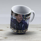Brooklyn 99 - Ceramic Coffee Mug - Gift Idea For Family And Friends