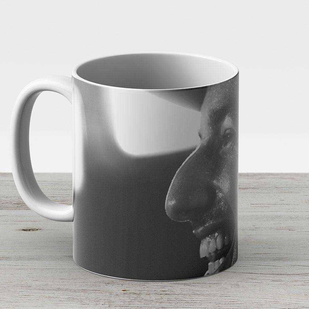 Daniel Ricciardo Formula 1 - Ceramic Coffee Mug - Gift Idea For Family And Friends