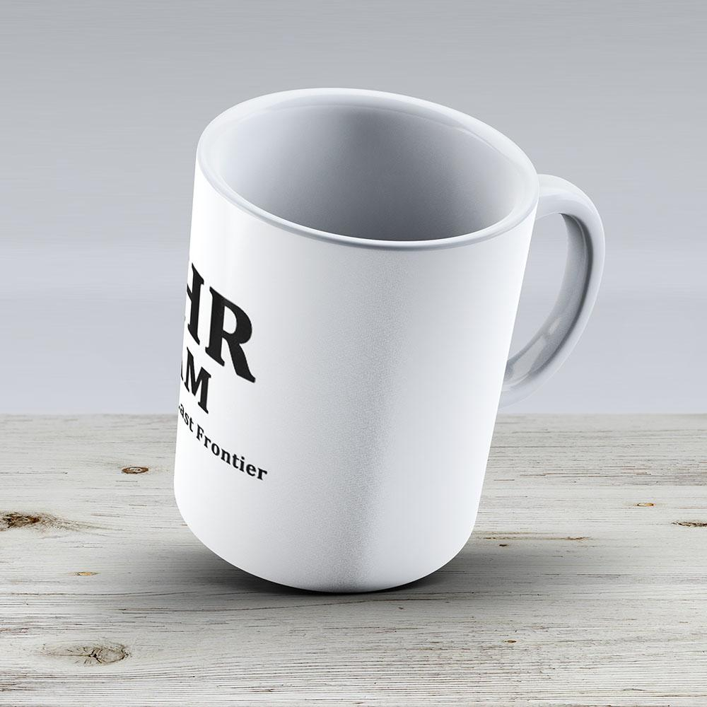 Kbhr 570 Am - Ceramic Coffee Mug - Gift Idea For Family And Friends